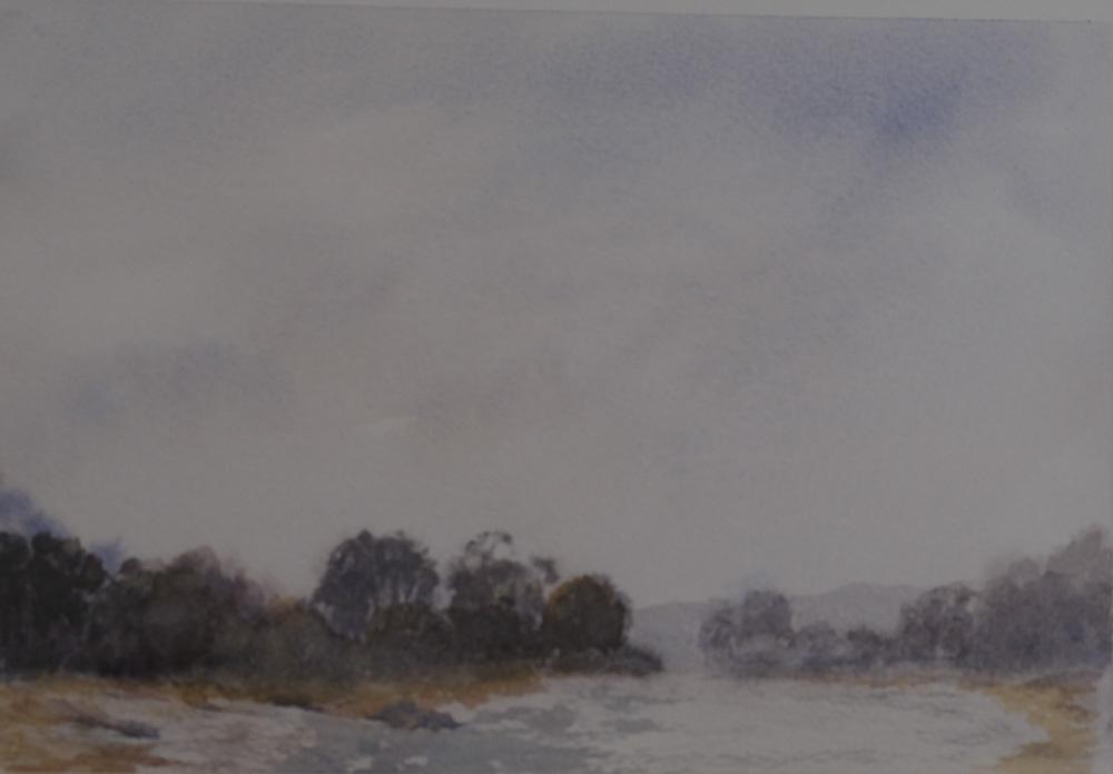 Felicity Morris - River Bend